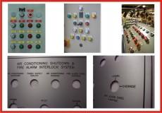 Aluminyum etiketler