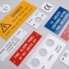 Plastik etiketler